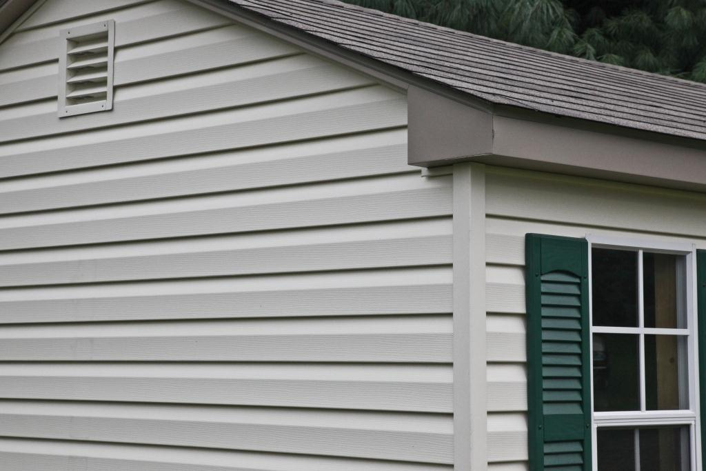 Dutch Lap Siding Looks Like Wood But Performs Better