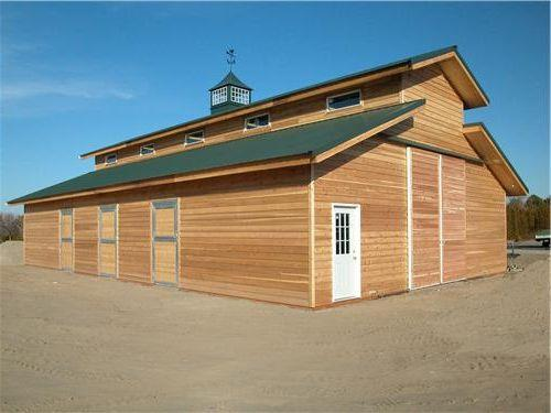 Plywood Siding Benefits